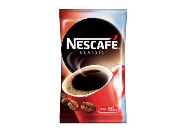 Nescafé Classic Coffee, 50gms