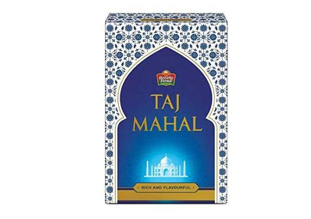 Taj Mahal Tea South, Rich & Flavourful, 1 Kg