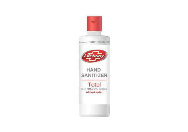 Lifebuoy Alcohol Based Germ Protection Hand Sanitizer 500ml