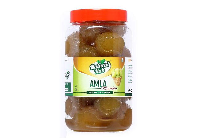 5 Best Amla Murabba online in India 2021
