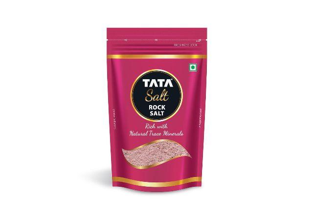 Click to open expanded view TATA Salt Rock Salt, 1kg