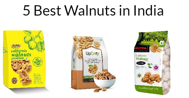 walnuts Feature