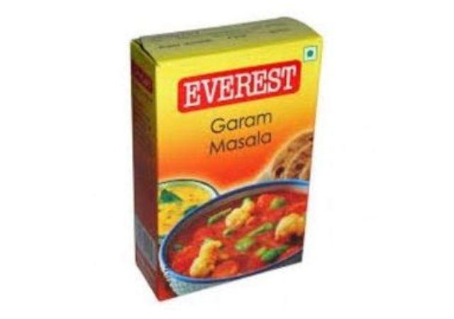 Everest Garam Masala, 50g