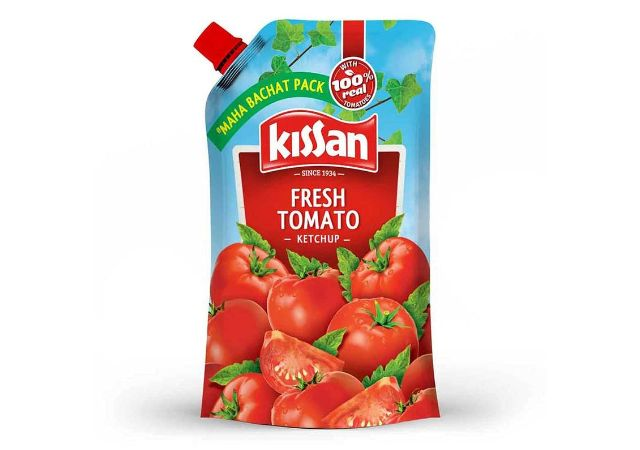 Kissan Fresh Tomato Ketchup, 950 g