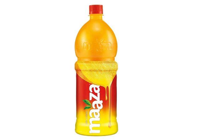 Maaza Mango Drink, 1.2 LTR Bottle