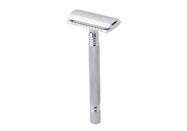 Pearl Shaving Double Edge Safety Razor (CLOSE COMB)