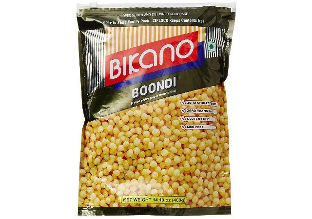 Bikano Boondi, 400g