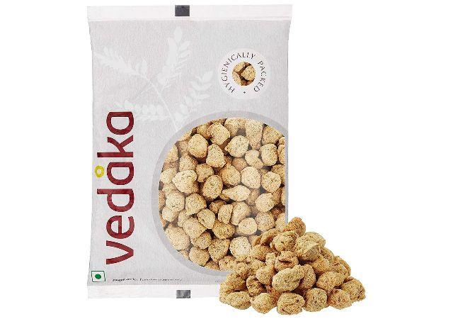 Amazon Brand - Vedaka SOYA Chunks, 500g
